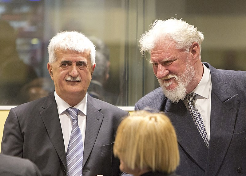 800px-Bruno_Stojić_and_Slobodan_Praljak_(2013)